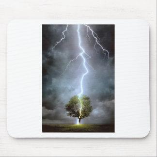 ¡Ahorre los árboles!! ¡Perfeccione la idea y los r Alfombrillas De Raton