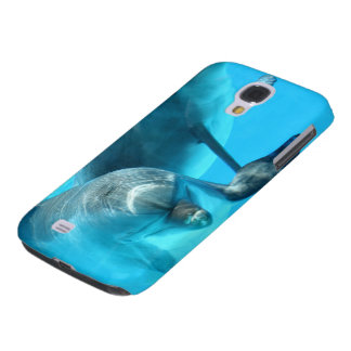 Ahorre los delfínes
