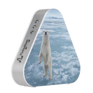 Ahorre los osos polares altavoz