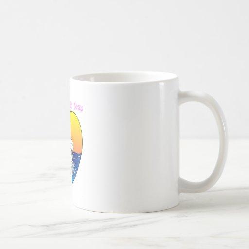 Ahorre los osos polares tazas de café