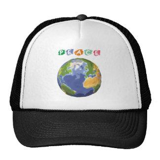 ¡Ahorre los productos y los diseños del planeta de Gorro
