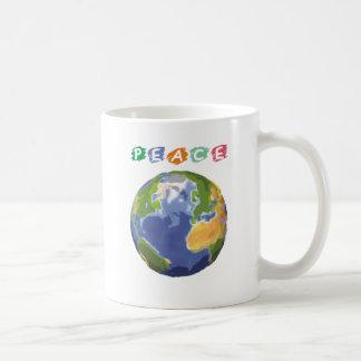 ¡Ahorre los productos y los diseños del planeta de Taza Clásica