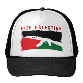 Ahorre Palestina Gorras
