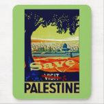 Ahorre Palestina Tapetes De Ratón