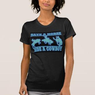 ahorre un caballo t shirt