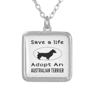 Ahorre una vida adoptan Terrier australiano Grimpolas