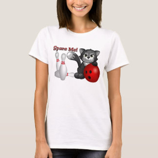 Ahórreme camiseta del gato