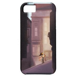 ahórreme SF iPhone 5 Case-Mate Funda