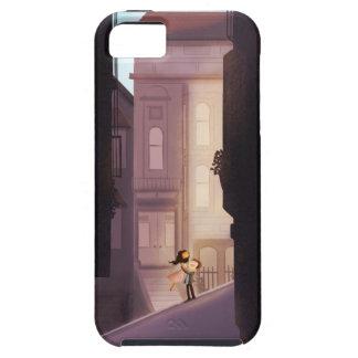 Ahórreme SF Iphone iPhone 5 Case-Mate Fundas