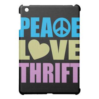 Ahorro del amor de la paz