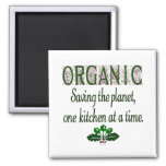 Ahorro orgánico la cocina del planeta que dice el