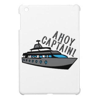 ¡Ahoy capitán!