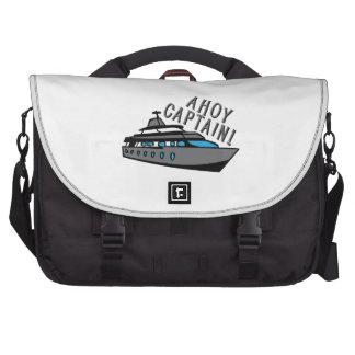 Ahoy Captain! Bag For Laptop