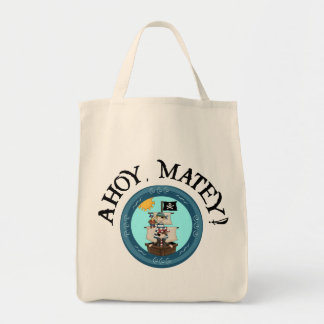 Ahoy Matey Bag Bags