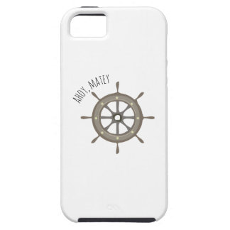 Ahoy Matey Cover For iPhone 5/5S