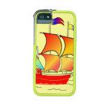 Ahoy, Matey! iPhone 5 Cases