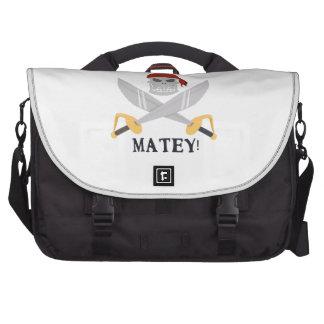 Ahoy Matey Laptop Bag
