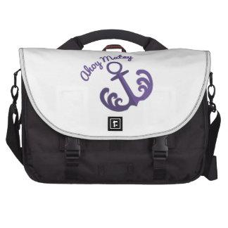 Ahoy Matey Commuter Bag