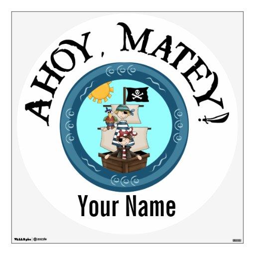 ship ahoy matey meaningful use