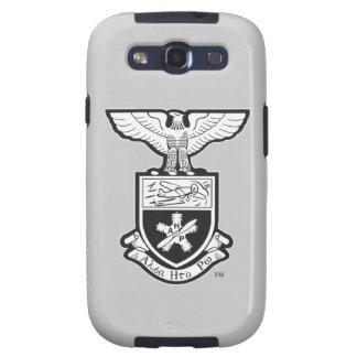 AHP Crest - B&W Samsung Galaxy SIII Case