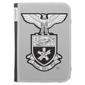 AHP Crest - B&W Kindle 3G Covers