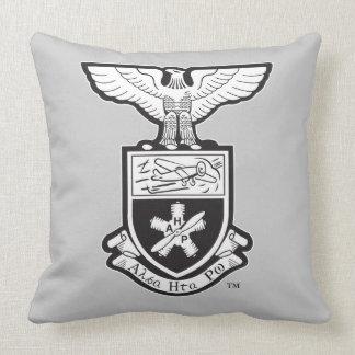 AHP Crest - B&W Pillow