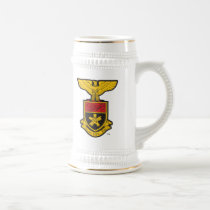 AHP Crest - Color Beer Stein