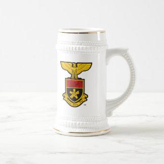 AHP Crest - Color Beer Stein