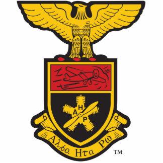 AHP Crest - Color Cutout