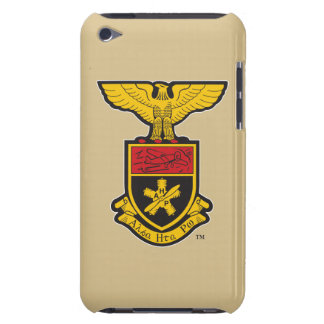 AHP Crest - Color iPod Case-Mate Case