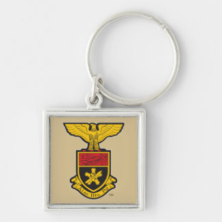 AHP Crest - Color Keychain