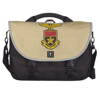 AHP Crest - Color Bags For Laptop