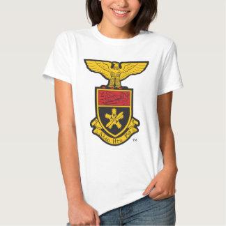 AHP Crest - Color T-shirt