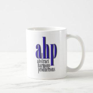 AHP LOGO COFFEE MUG