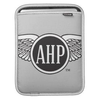 AHP Wings - B&W iPad Sleeves