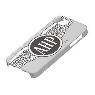 AHP Wings - B&W iPhone SE/5/5s Case