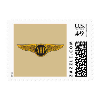 AHP Wings - Color Postage