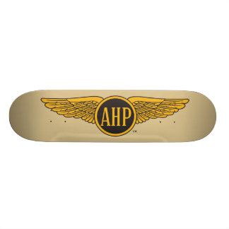 AHP Wings - Color Skateboard Deck