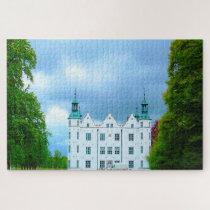 Ahrensburg Germany . Jigsaw Puzzle