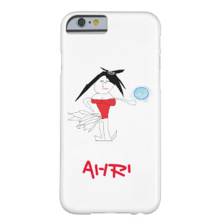 AHRI BARELY THERE iPhone 6 CASE