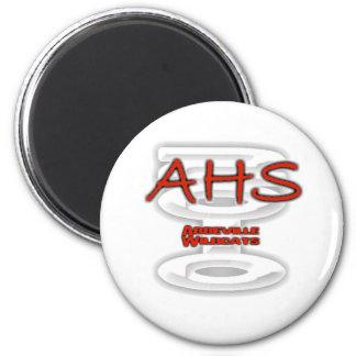 AHS Abbeville 2010 - Go WILDCATS! Magnet