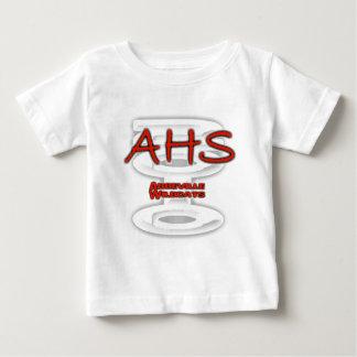 AHS Abbeville 2010 - Go WILDCATS! T-shirt