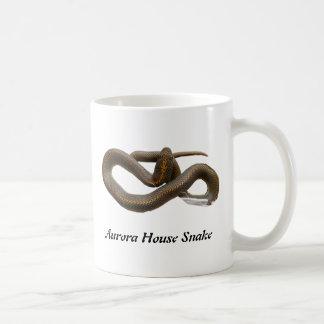AHS Classic White Mug