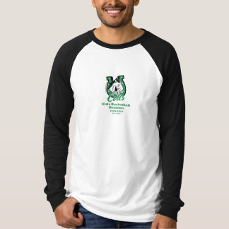 AHS Colts Reunion LS Raglan T-Shirt