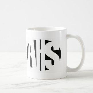 AHS desin logo Coffee Mug