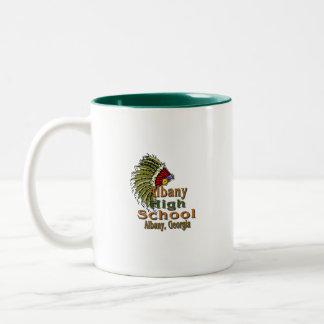AHS Flair, AHS Flair Two-Tone Coffee Mug