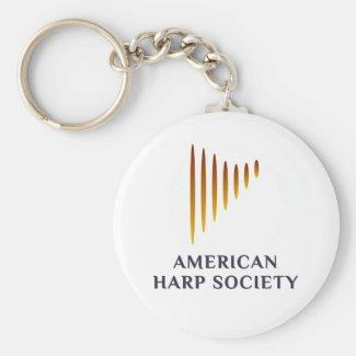 AHS Logo Keychain