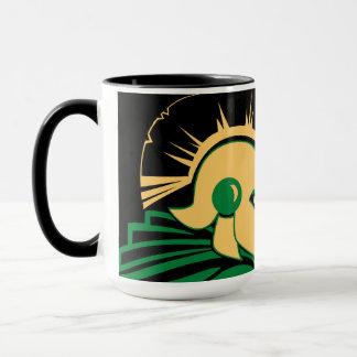 AHS Pep Band Mug