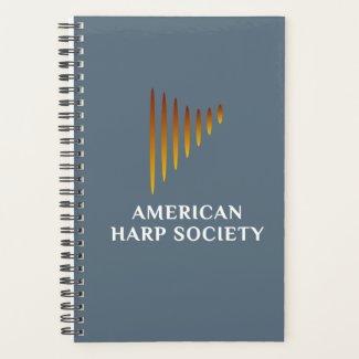 AHS Planner Notebook