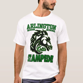 AHS Stampede T-Shirt